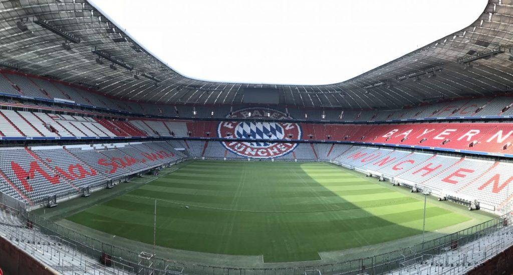Allianz Arena 2.0