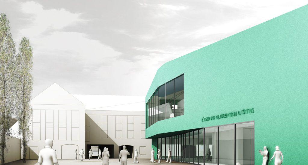 Bürger- und Kulturzentrum