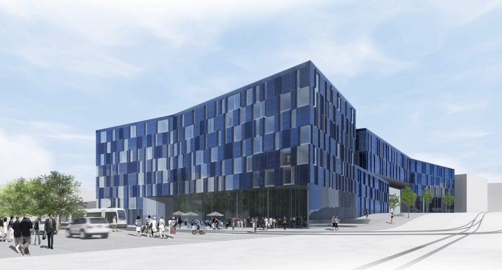 Campushotel Heidelberg