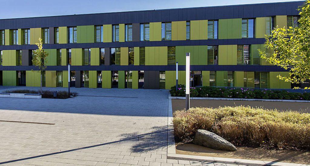 Realschule Schöllnach